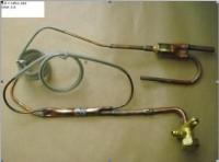 Kit Capillare QMS A28