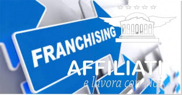 AFFILIATI IN FRANCHISING