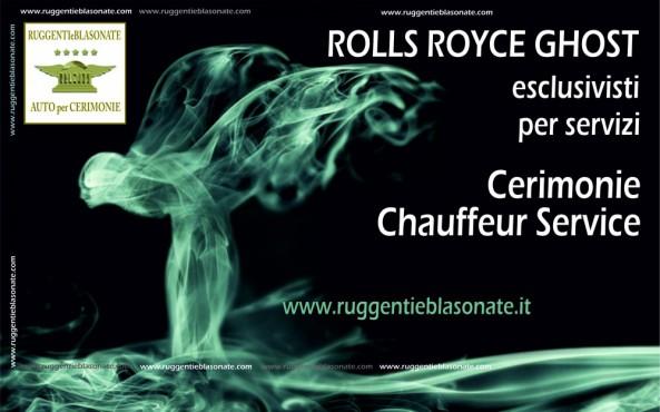 clicca sull'immagine per ROLLS ROYCE GHOST gallery