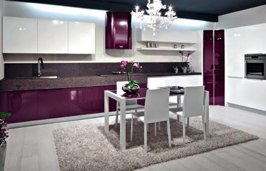 Cucine Da Sogno Moderne. Gallery Of Cucine Da Sogno Moderne With ...