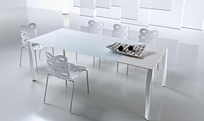 Tavoli e sedie stile moderno - Tavolo e sedie moderne ...