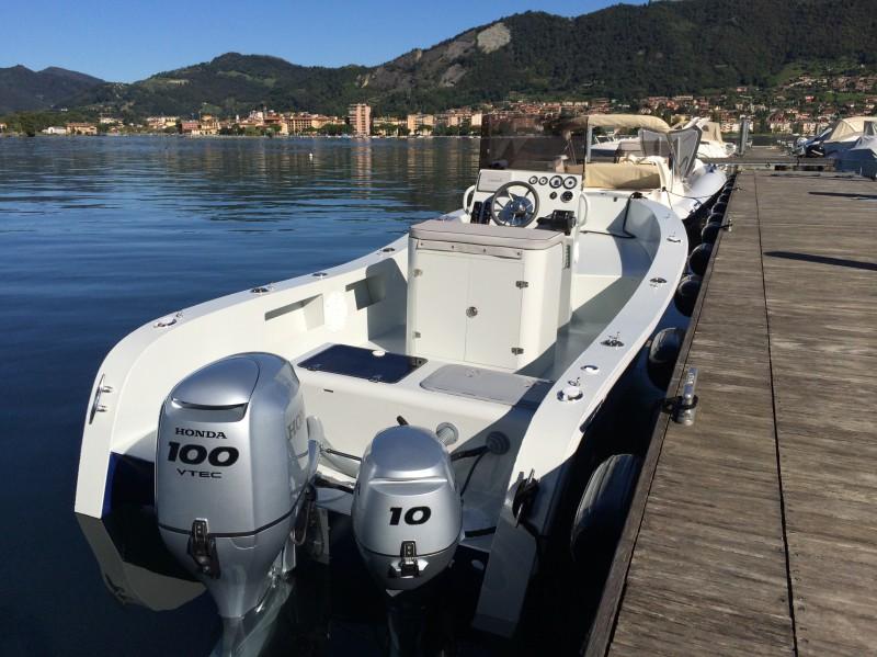 Cancelli 20 big fisher for Serratura porta scorrevole barca