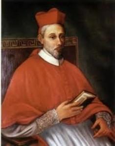 Il fondatore delle Suore del Divino Amore cardinal Marcantonio Barbarigo