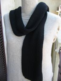 Cod. sci104 sciarpa lana merino