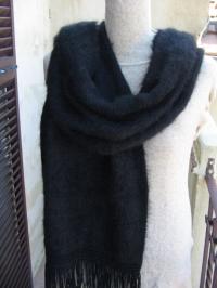 sc01 sciarpa in angora modello stola