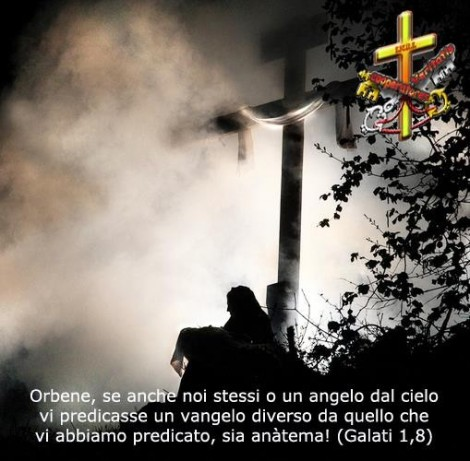 Difendere la vera fede tempo della quaresima 2014 e messaggio del santo padre ed altre meditazioni - La finestra sul cielo mottola ...