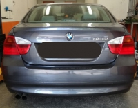 NUEVA ADAPTACIÓN AUTOGAS GLP BMW 325