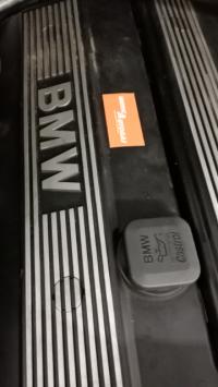 NUEVA ADAPTACIÓN AUTOGAS GLP BMW X5