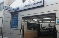 NUEVO TALLER ASOCIADO EN BARCELONA: MODERN MOBIL