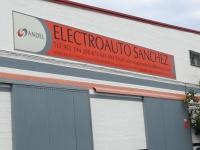NUEVO TALLER ASOCIADO EN MALAGA: ELECTRO AUTO SANCHEZ