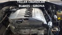 VW TOUAREG 3.2 - TALLER CRONOCAR BLANES