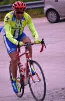 Alex Frongillo in azione