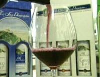 Olimpiadi: battaglia a suon di vino novello!