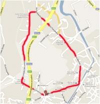 Trofeo La Maddalena 17 luglio 2011
