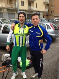 Gli Amatori non sfigurano a Salerno e Matera!
