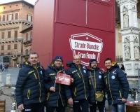 Da Siena a Termoli… passando per Montevergine