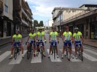 Spettacolo all' VIII Trofeo La Maddalena