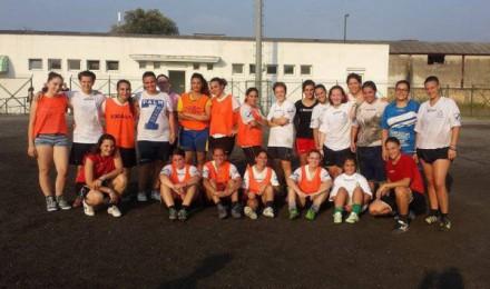 Stage calcio femminile