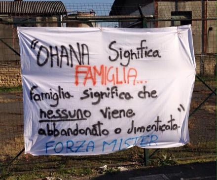 Sant'egidio Femminile - Ohana
