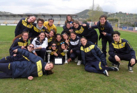 Torneo Agropoli