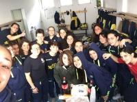 SANT'EGIDIO FEMMINILE - Benevento