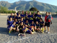 SANT'EGIDIO FEMMINILE - Atletico Sorrento