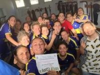 Semifinale play off SANT'EGIDIO FEMMINILE - Salernitana