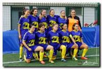 Semifinale Coppa Italia:  Città di Pontedera - SANT'EGIDIO FEMMINILE