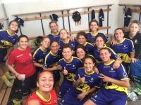 Coppa Italia: Potenza - SANT'EGIDIO FEMMINILE