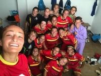 Coppa Italia: New Team - SANT'EGIDIO FEMMINILE