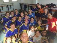 Semifinale Coppa Italia: SANT'EGIDIO FEMMINILE - Città di Pontedera