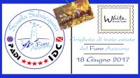Grigliata di inzio estate del Faro Azzurro
