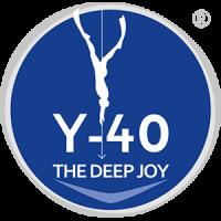 Il FARO AZZURRO a Y-40 2018