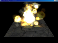 graph,graphogl,opengl,gl,3d,esplosione,explosion