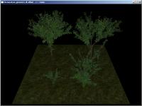 graphogl,opengl,gl,3d,alberi,arbusti,generic,tree,bush,frutti,fiori,fruit,flower,realistic,vegetazionei,vegetation