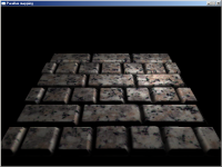 graphogl,opengl,gl,3d,texture,parallax,mapping,rilievi,volume,volumetric,ombre,shadow