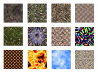 texture,misc,varie