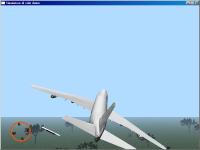 graphogl,opengl,gl,3d,aereo,airplane,plane,simulatore,volo