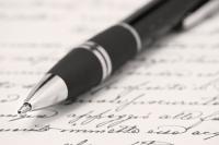 Perizia grafologica Giudiziaria - come identificare la paternità degli scritti autografi