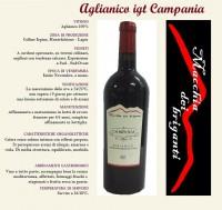 Aglianico igt Campania