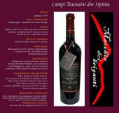 Enoteca online Campi Taurasini doc Irpinia