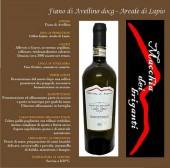 Enoteca online Fiano di Avellino docg
