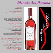 Enoteca online Rosato igt Campania