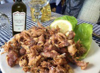 Fiano di Avellino DOCG - White Wine of Irpinia