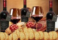 Campi Taurasini red Wine of Irpinia