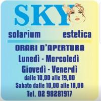 CENTRO ESTETICO SKY Sesto Ulteriano