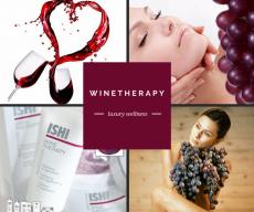 ishi winetherapy