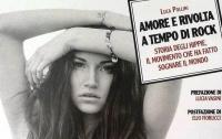"""Presentazione del libro: """"Amore e rivolta a tempo di rock. Storia degli Hippie, il movimento che ha fatto sognare il mondo"""" di Luca Pollini"""