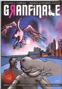 GRANFINALE - Graphic Novel