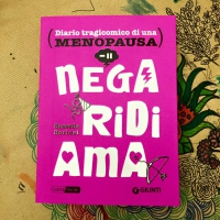 Nega, Ridi, Ama - Presentazione del libro